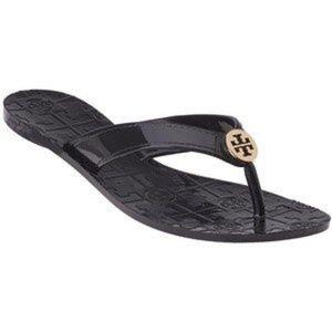 Tory Burch Thora Thong Sandal - EUC - Size 7.5